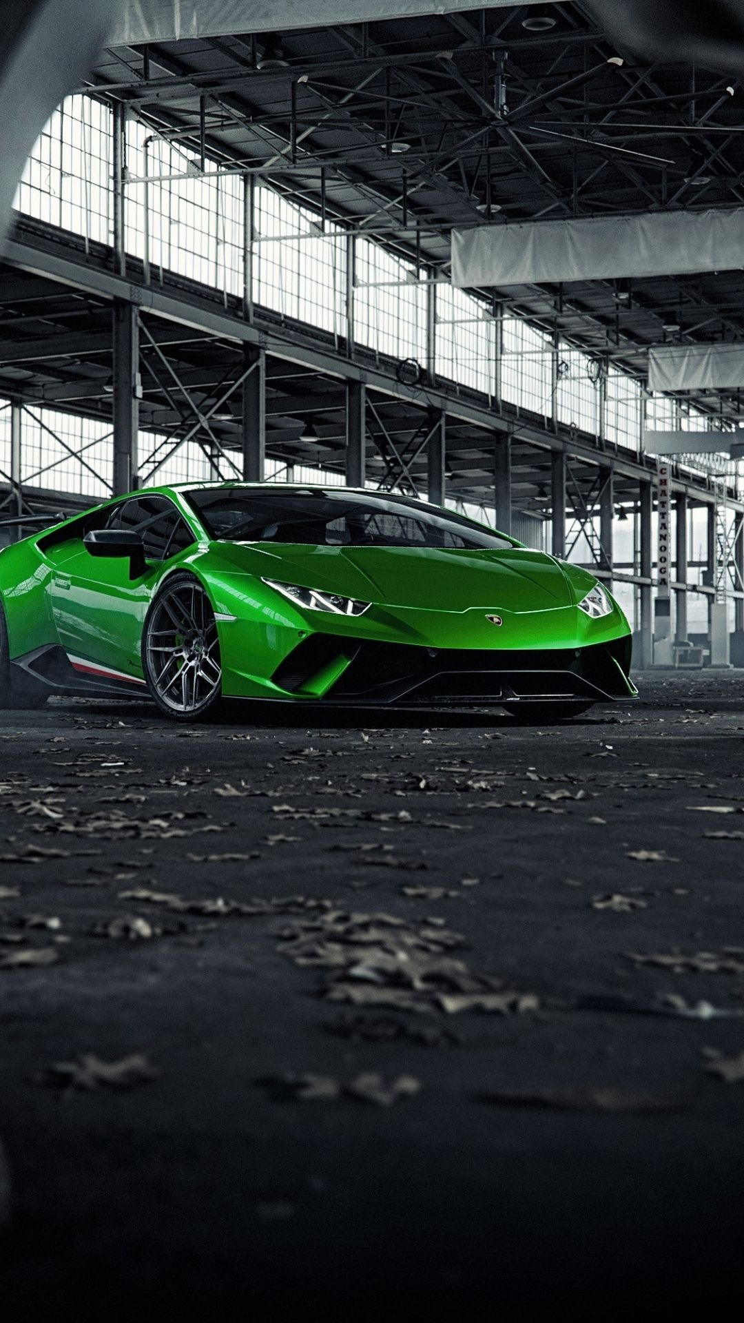 1080x1920 Green Lamborghini Huracan Sports Car Wallpaper Green Lamborghini Lamborghini Huracan Car Wallpapers