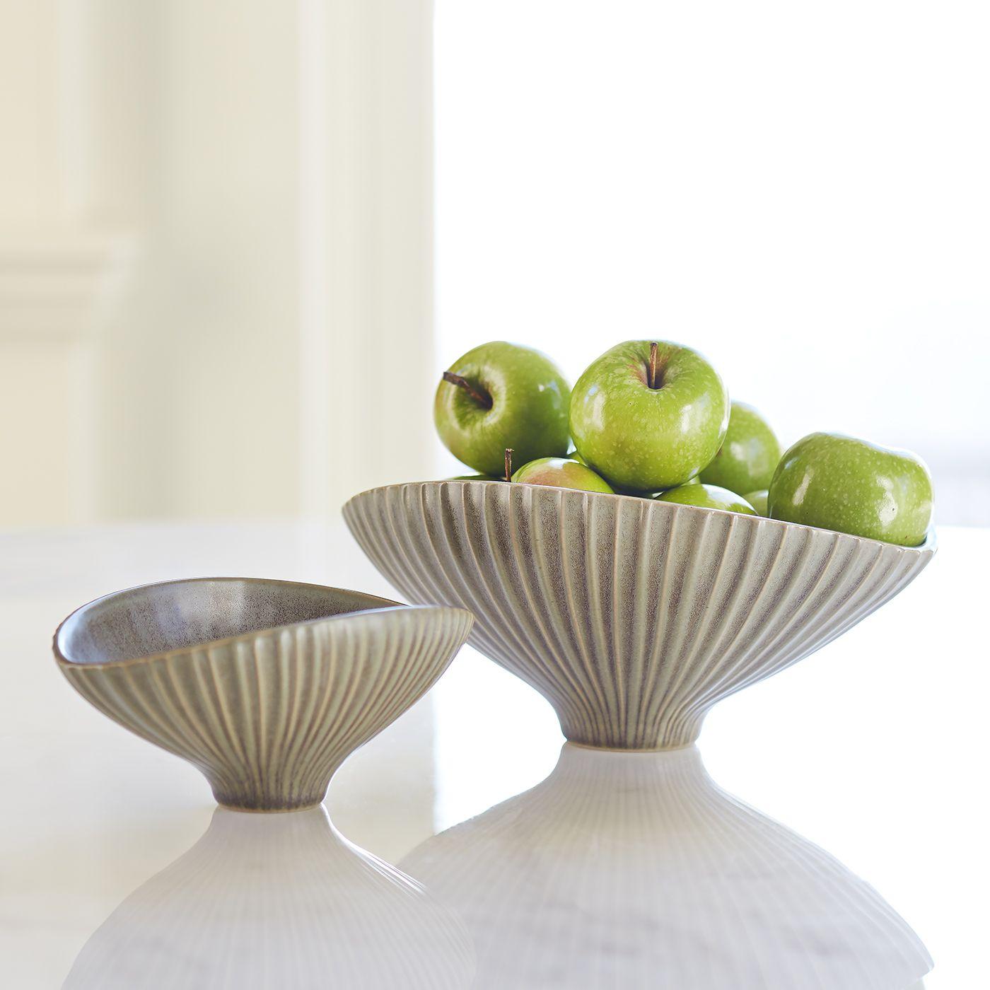 Kitchen Appliances Regina: Jonathan Adler Anemone Relief Bowl