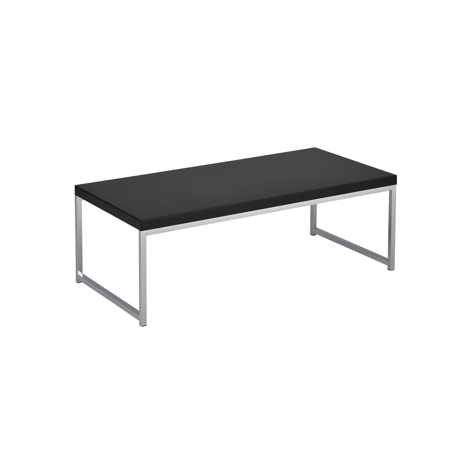 fice Star Products Avenue Six Wall Street Coffee Table White