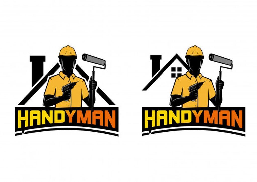 41+ Handyman logos info