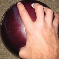How To Make Your Bowling Ball Hook In 6 Simple Steps Bowling Bowling Ball Bowling Tips
