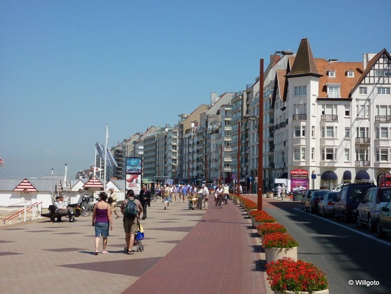 Rencontres knokke