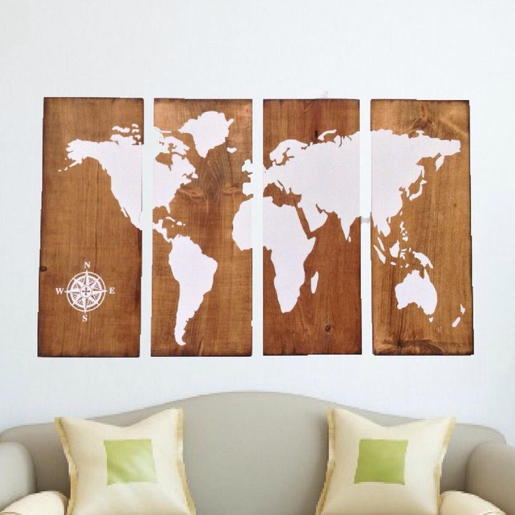 Wood world map wall art large wall art map reclaimed wood wood wood world map wall art large wall art map reclaimed wood large wall painting wood signs riversidestudio rustic pallet wood art gumiabroncs Image collections
