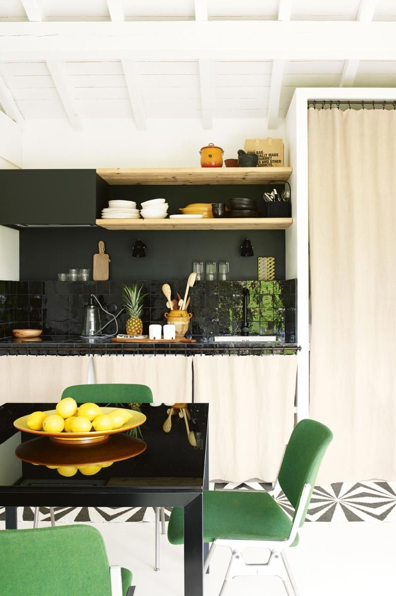 emerald green backsplash black table modern kitchen ideas white kitchen cabinets kitchen on kitchen ideas emerald green id=84401