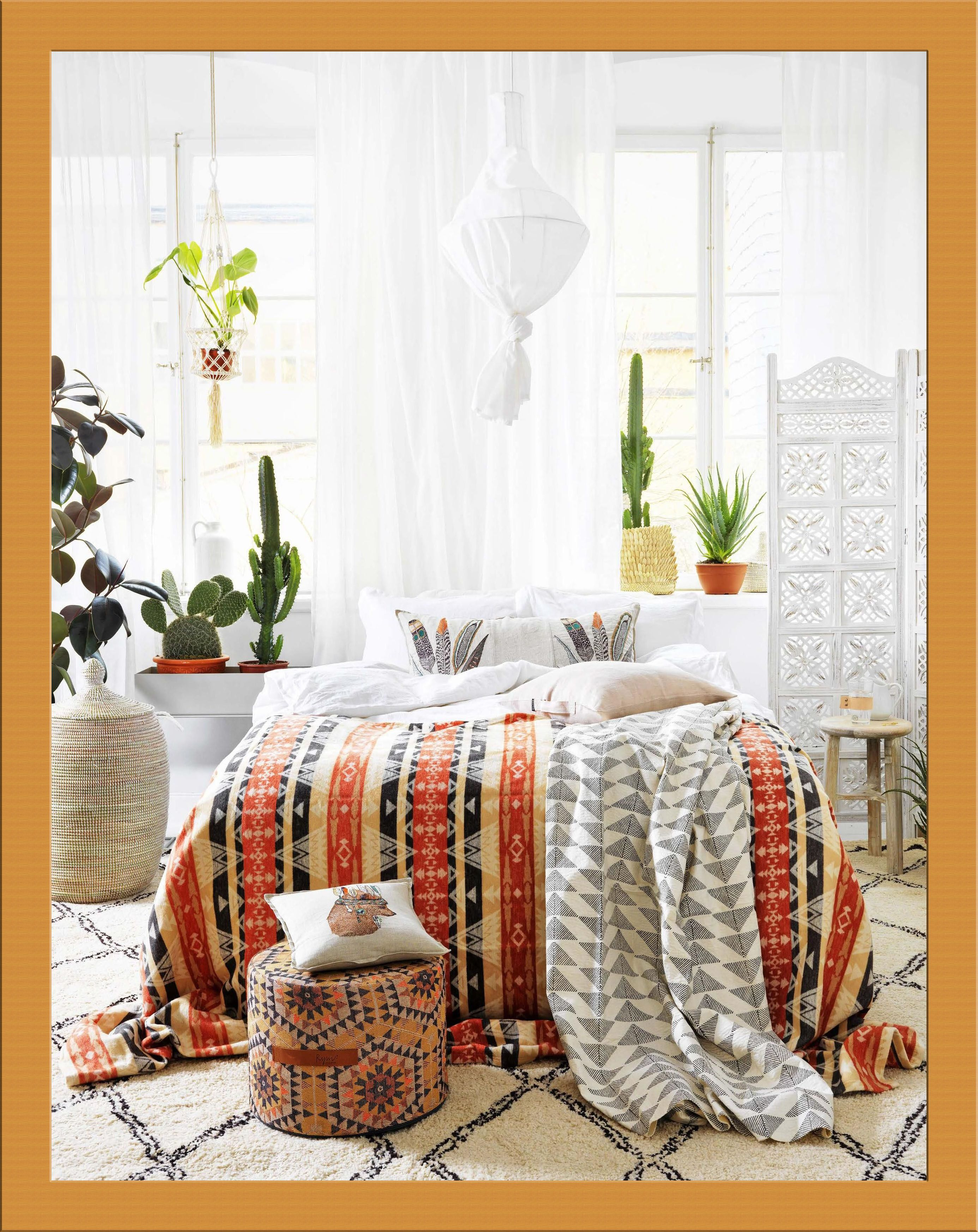 Why Some People Almost Always Make/Save Money With Bohemian Homedecor