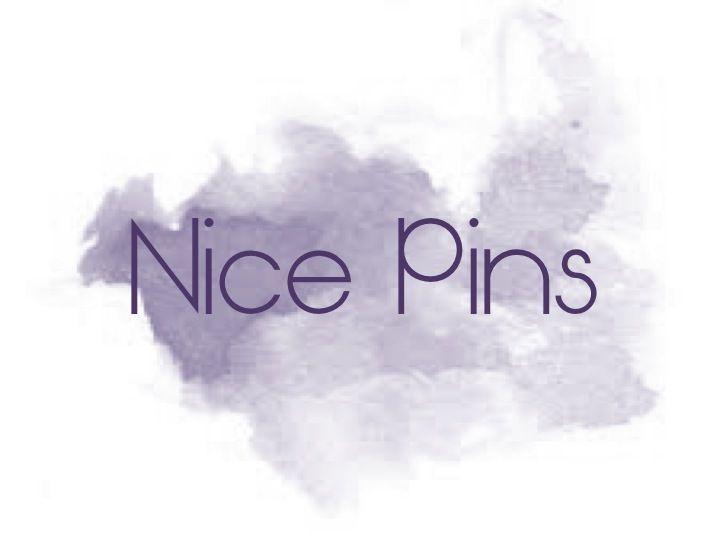 Stick Pin On Map Of Nice France Foto de stock y más banco