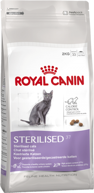 Royal Canin Sterilised 37 Pienso Para Gatos Esterilizados Pienso Para Gatos Comida Para Gatos Seca Roy Comida Para Gatos Pienso Para Gatos Tienda Para Gatos