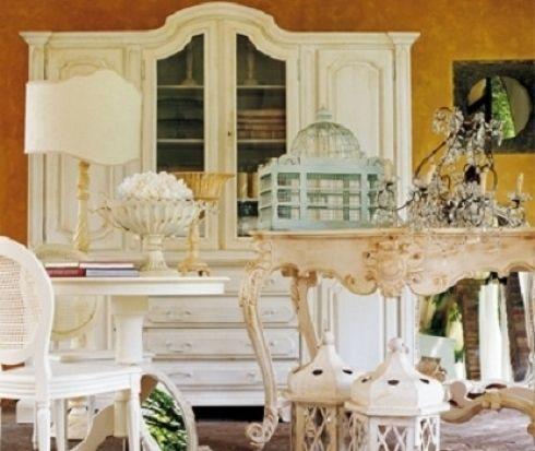 shabby chic gazebos pics | mobili blanc mariclo firenze | backyard ...