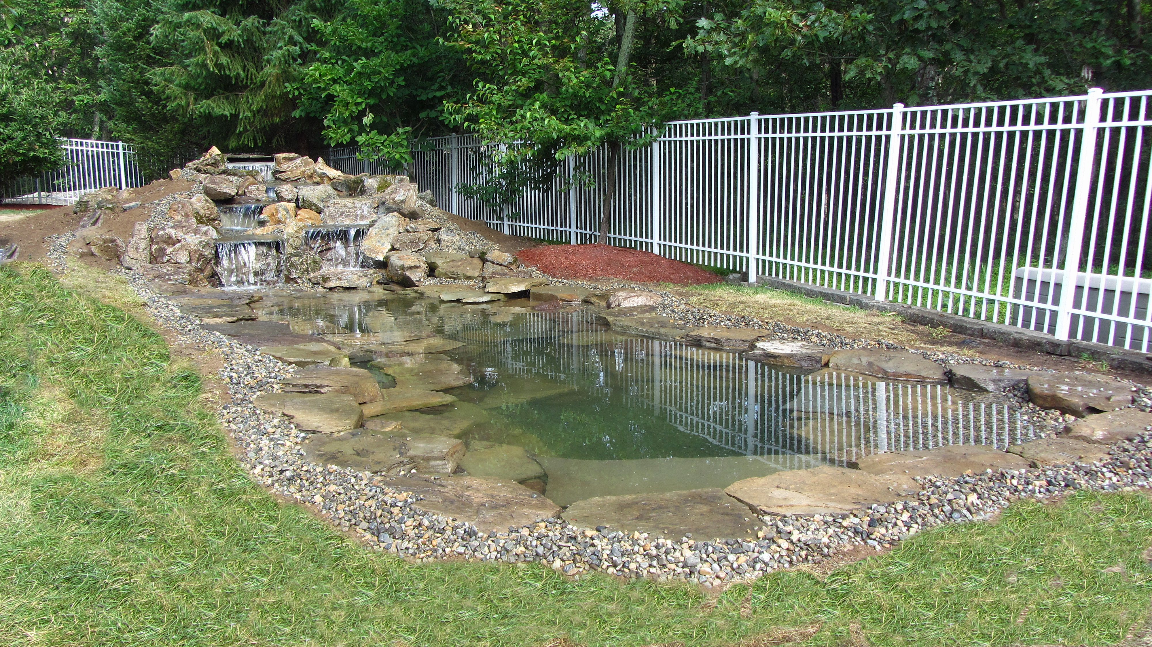Park Art|My WordPress Blog_How To Clean Bottom Of Pool Without Draining