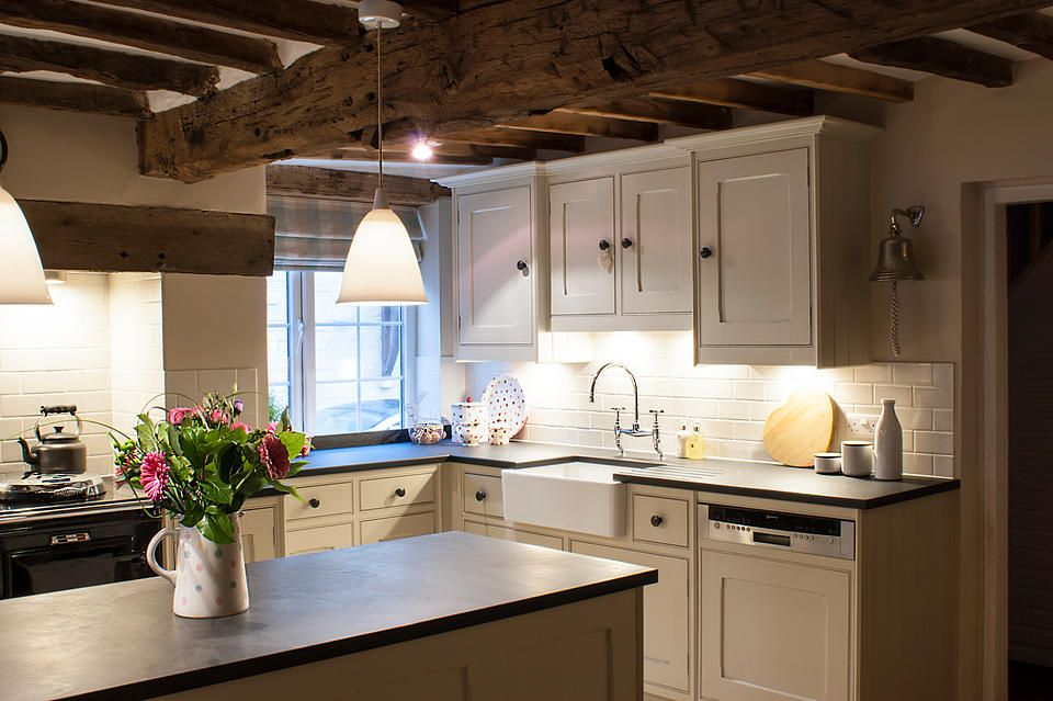 Good The Old Coach House | Recent Work | Cheshire Furniture Company