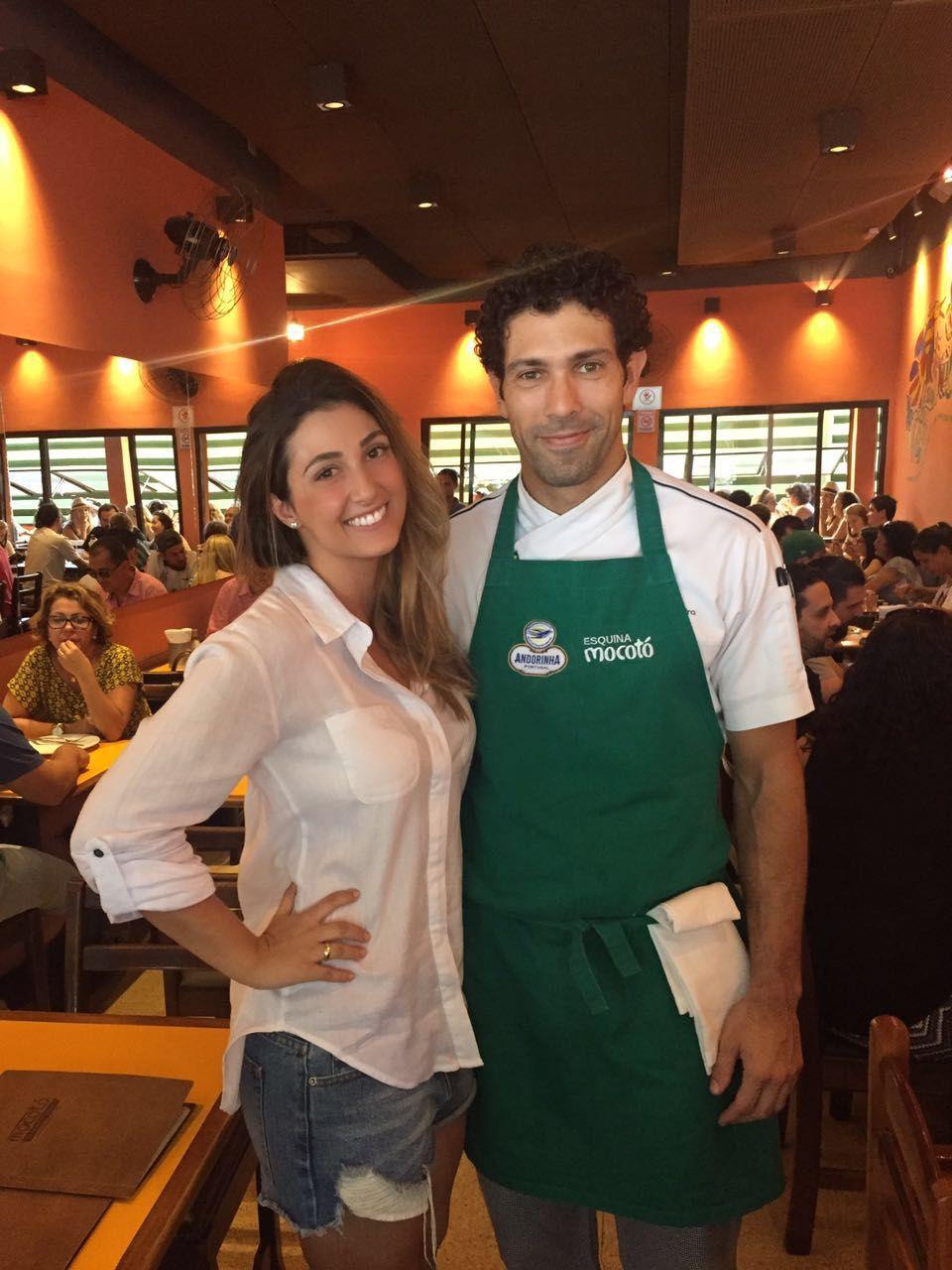 Já conhece o #restaurante do melhor #chef do Brasil? Se ainda não, corre lá pro blog pra saber tudo sobre o Mocotó Bar e Restaurante do chef Rodrigo Oliveira!  AQUI >> http://bit.ly/29O8Hr9  #lelegordinha #mocoto #foodporn #yummy