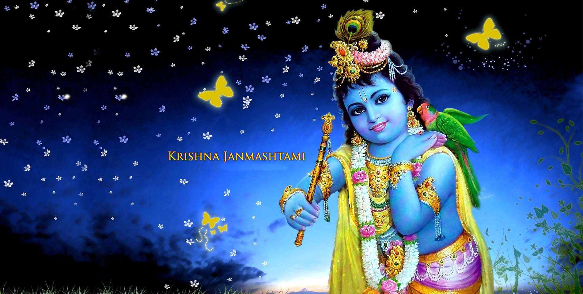senhor krishna wallpapers hd animada em 3d animado senhor krishna