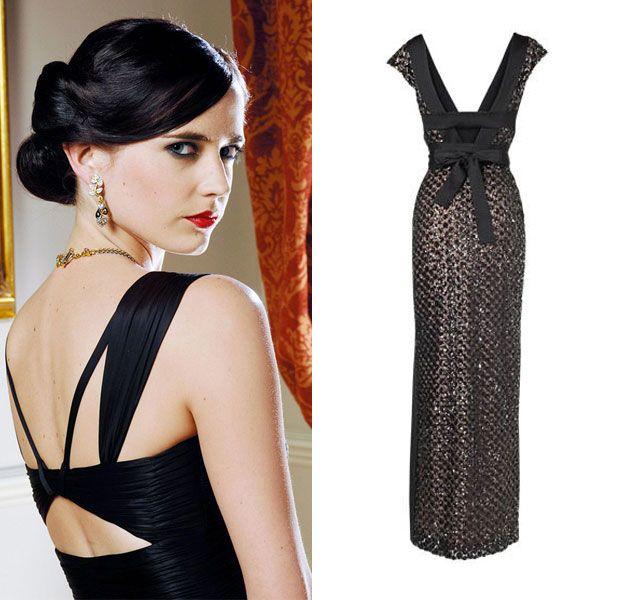 Bond Girl Style - Bond Girl Vesper Lynd in Casino Royale, 2006. Get ...