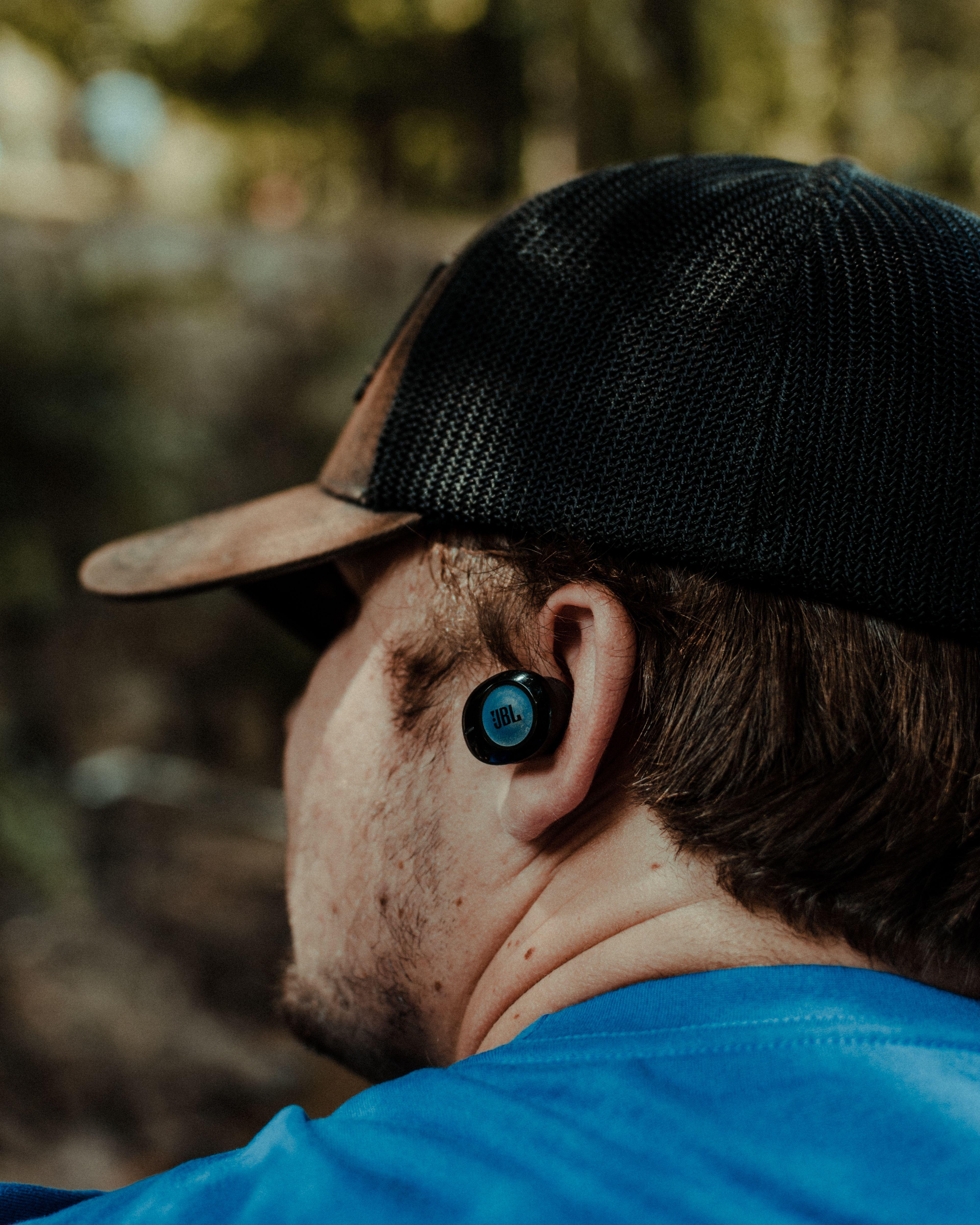 Wireless Earbuds Earbuds In Ear Headphones Wireless Earbuds
