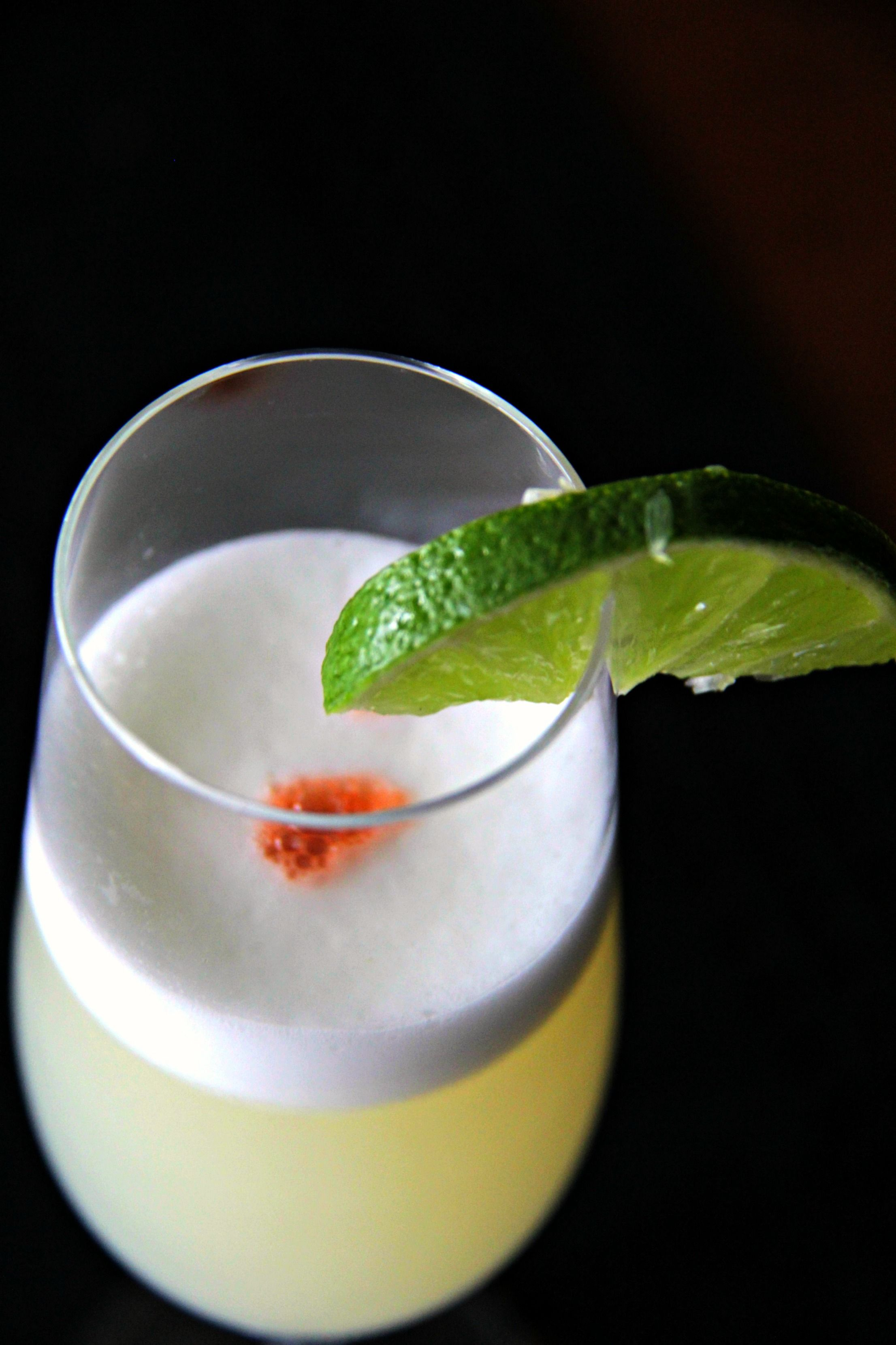 How To Make A Pisco Sour What You Need To Know About Pisco Recipe Pisco Sour Sour Foods Pisco