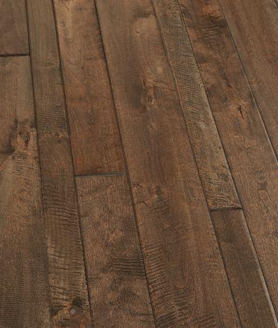 Random-Width Solid Hardwood Flooring - Alessandria Padua ...