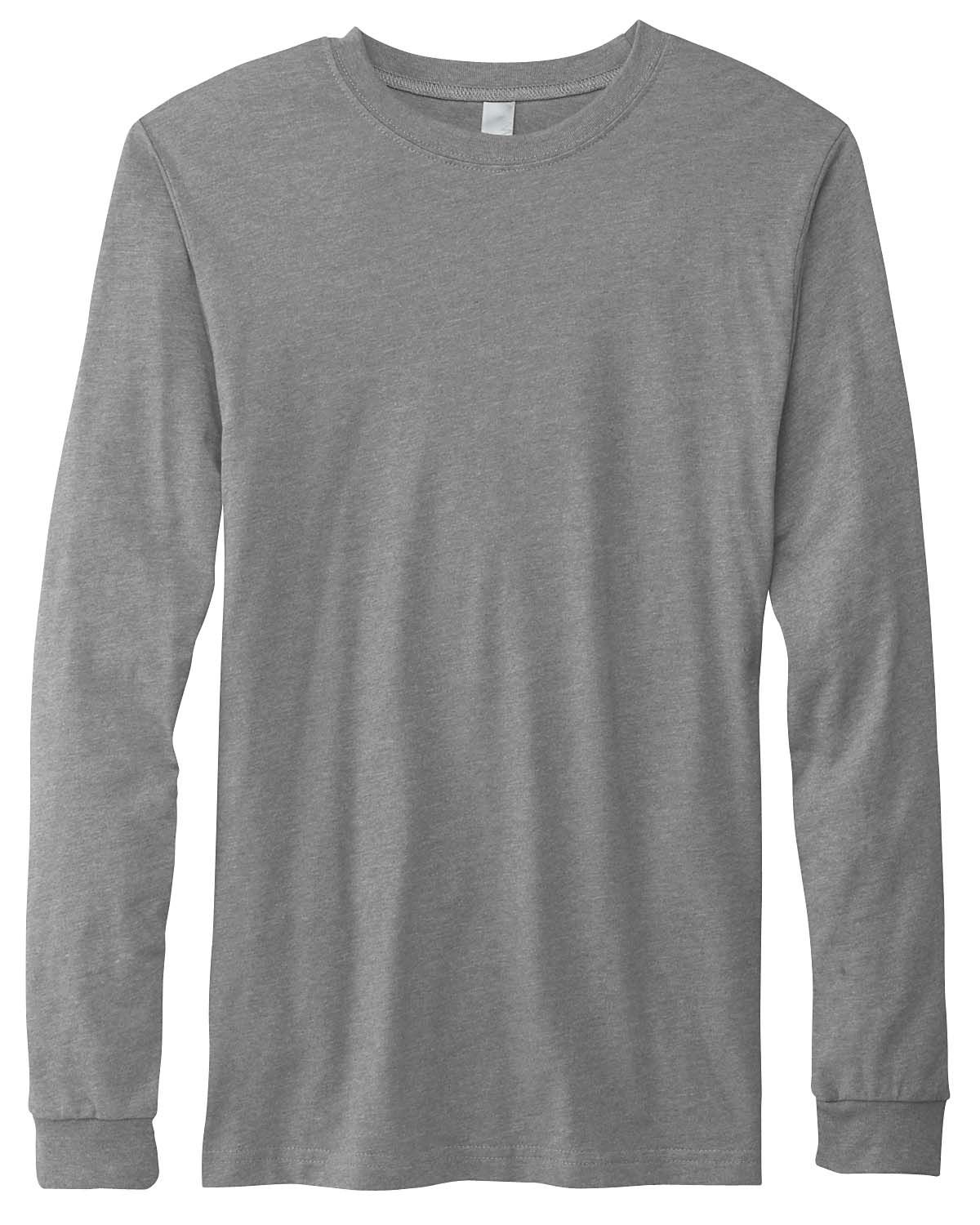 Bella   Canvas Mens Cotton Jersey T-Shirt | Shirts and Sleeve