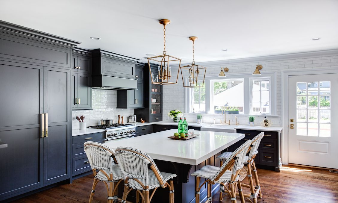 Shadyside Project Stonington Cabinetry Designs Kitchen Inspiration Design Kitchen Cabinet Design Kitchen Inspirations