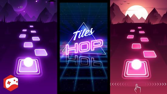 Download Tiles Hop EDM Rush! Mod Apk v2.8.7 (Unlimited