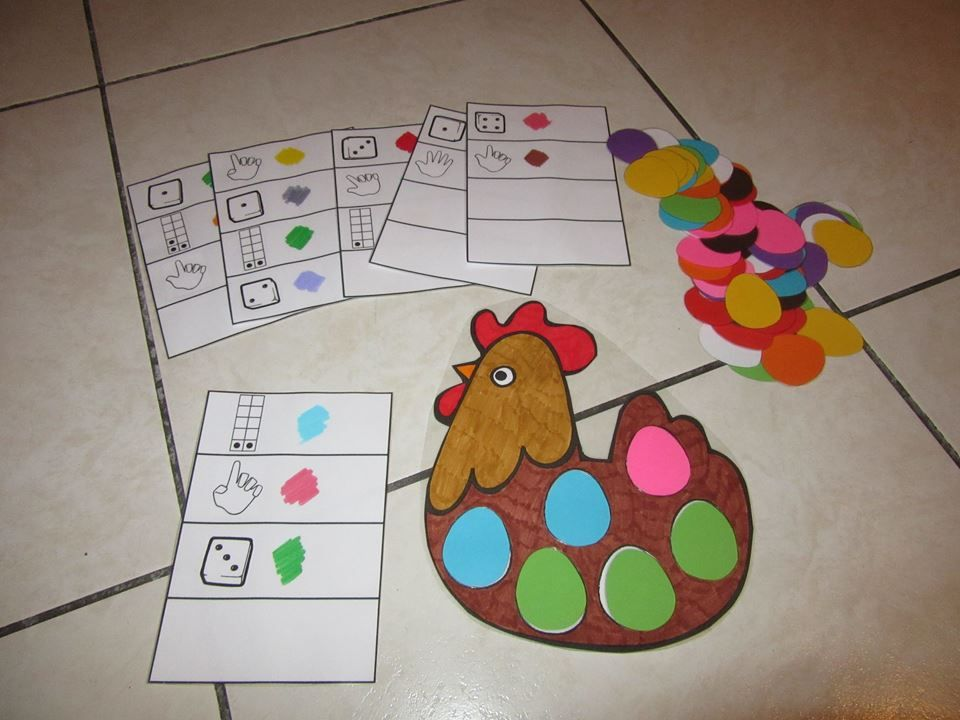Jeu paques maternelle maternelle paques bricolage paques et bricolage de paques maternelle - Oeufs paques maternelle ...