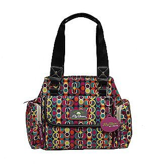 Love Lily Bloom Handbags Made From Recycled Water Bottles This Would Be A Cute Diaper Bag