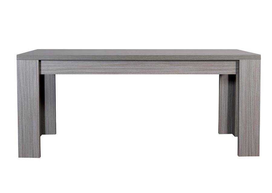 Grey Wood Dining Table - Google Search