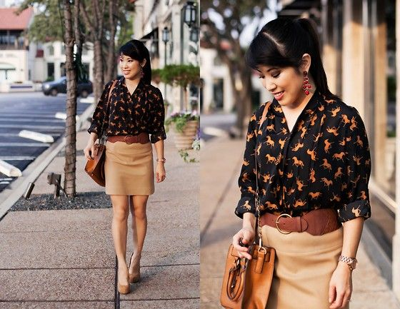 e28442c4d15 Outfit Ideas to Your Summer Job Interview