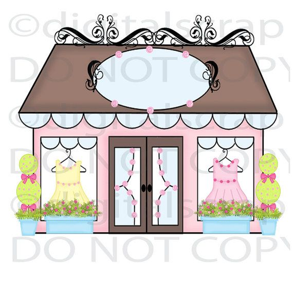 buy 1 get 1 free kids fashion boutique shop store front girly rh pinterest co uk free spa clipart images free clipart spa day