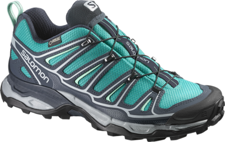 Salomon Women's X Ultra Low 2 GTX Hiking Shoes | Hiking