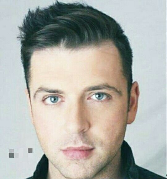 Pin Oleh Amiaminah Di Mark Feehily