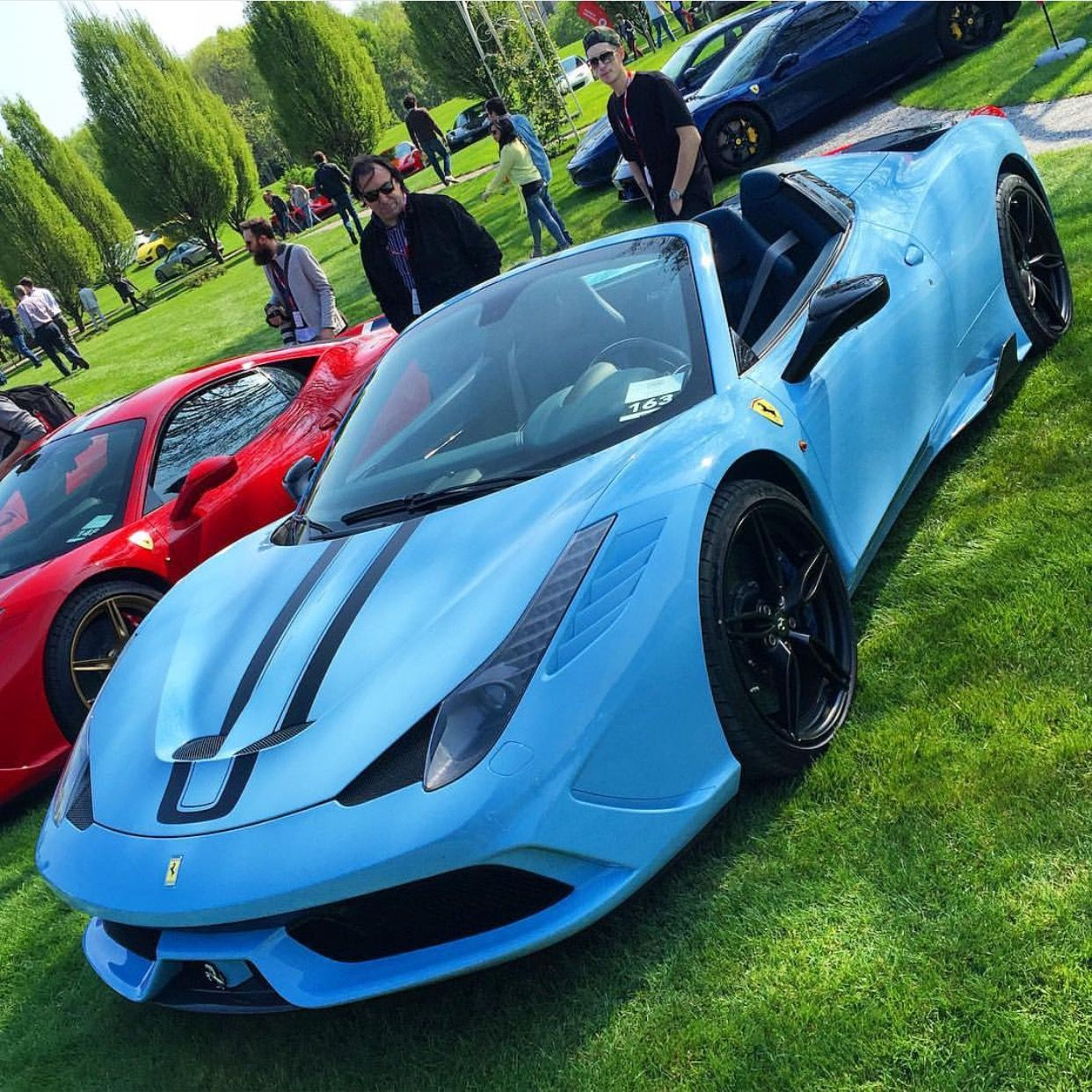 21 Expensive Cars That Only The Super Rich Can Afford Ferrari