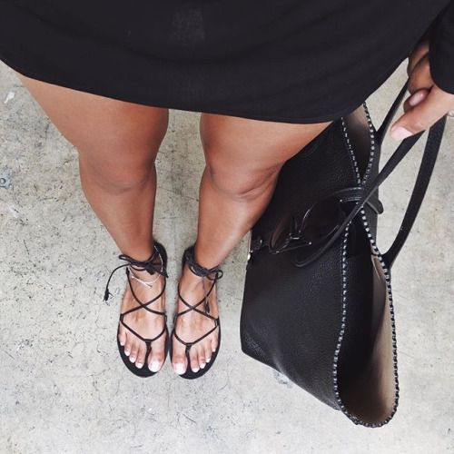 Madewell sandals, Lace up sandals