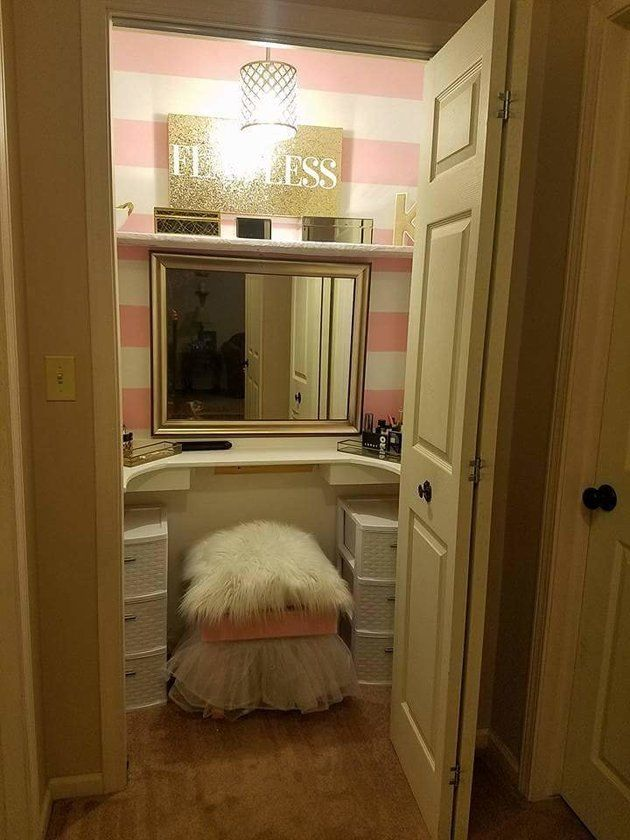 How To Build A Floating Vanity