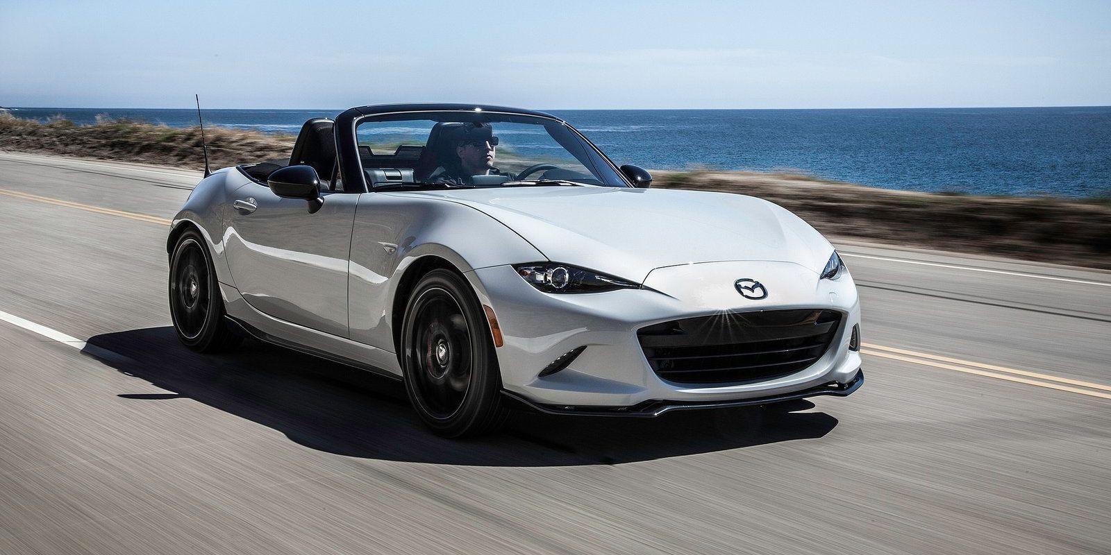 The 25 Best Cars Under 30,000 in 2020 Mazda mx5 miata