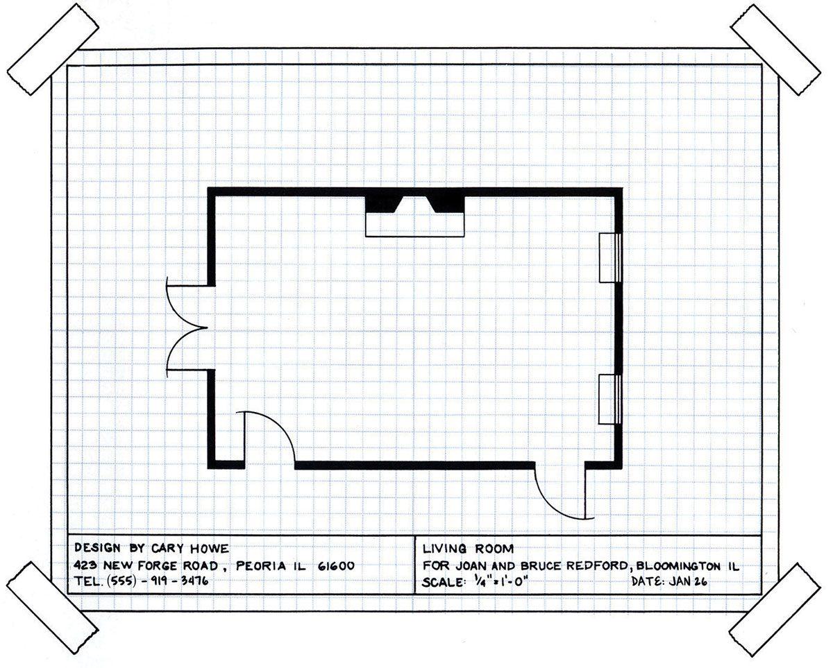 Interior Design Course  Unit 2 Acquiring Skills and