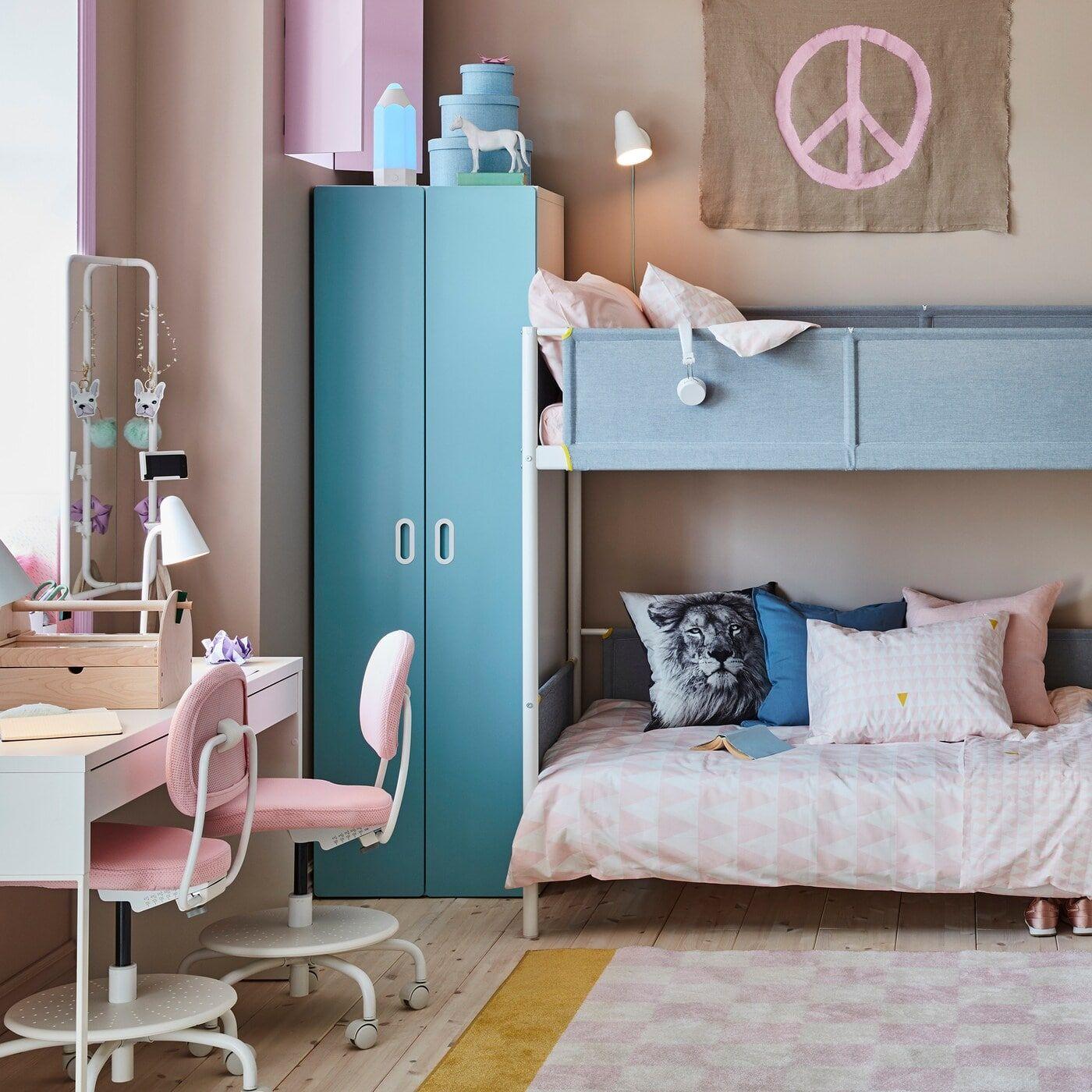 31++ Ikea kids bedroom furniture ideas in 2021
