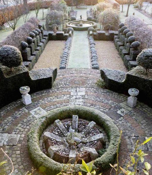 Gardens of Enchantment Paradise Found