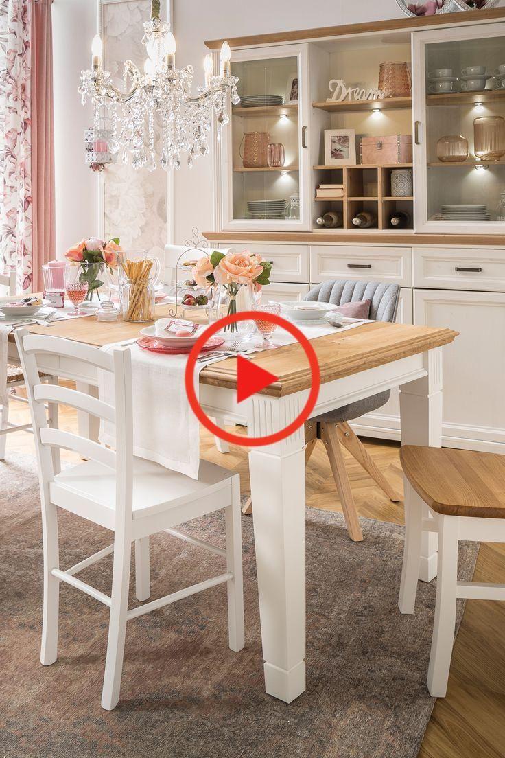 Photo of Table à manger nordique Accueil
