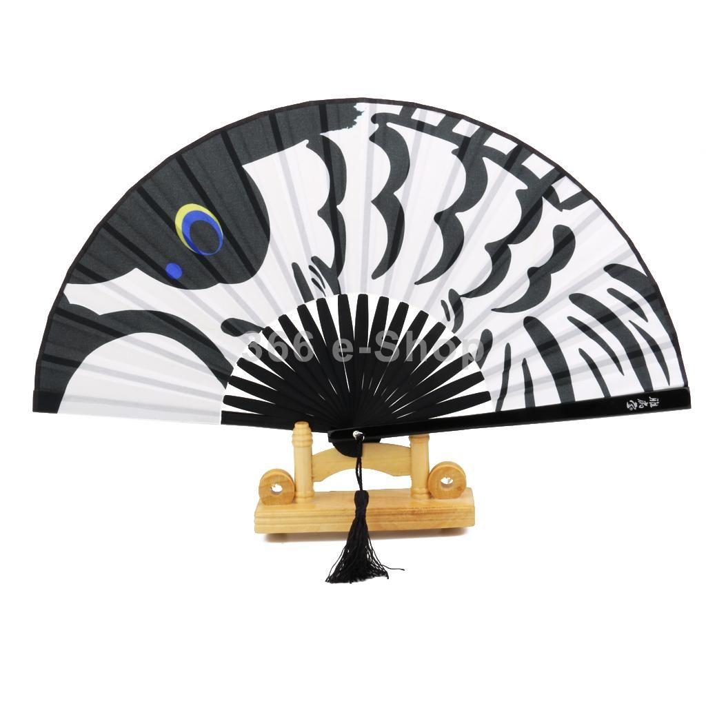 fans mp3 Picture - More Detailed Picture about New Arrivals 2015 Japanese  Kimono Sense Silk Fan Carp Pattern Gentleman Hand Fan for Men Free Shipping  Pictu…   Leque