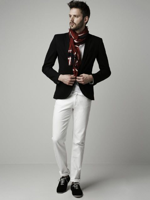 17 Best images about fashion for men on Pinterest