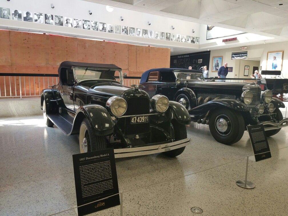 Indianapolis Motor Speedway Museum With Images Indianapolis Motor Speedway Motor Speedway Indianapolis