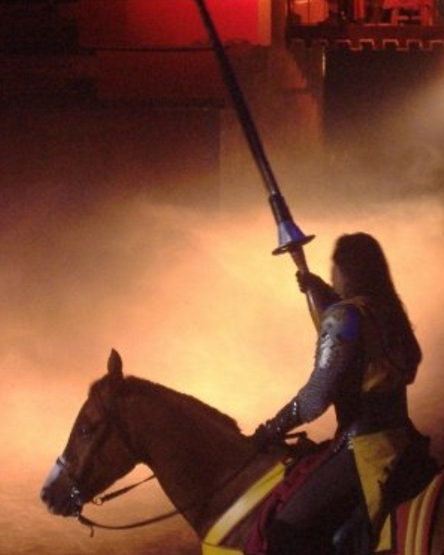 I Love This Back Lit Shot Of Geoff Entering An Arena In Mexico Good Knight Knight In Shining Armor Jousting