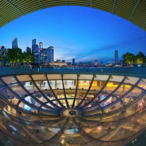 08d2f578aa4b890050656dc704e9eebb - Singapore Flyer And Gardens By The Bay Double Domes Package
