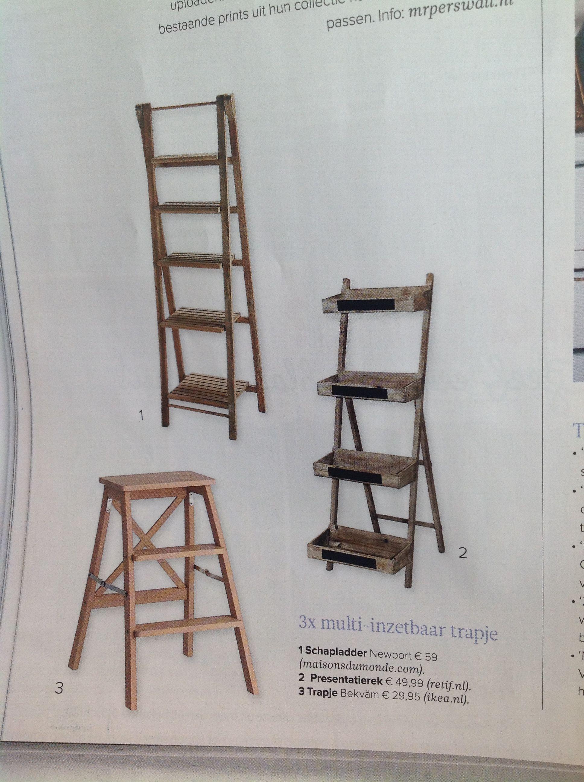 Decoratie Ladder Badkamer : Natuurlijke bamboe handdoek ladder voor decoratie badkamer