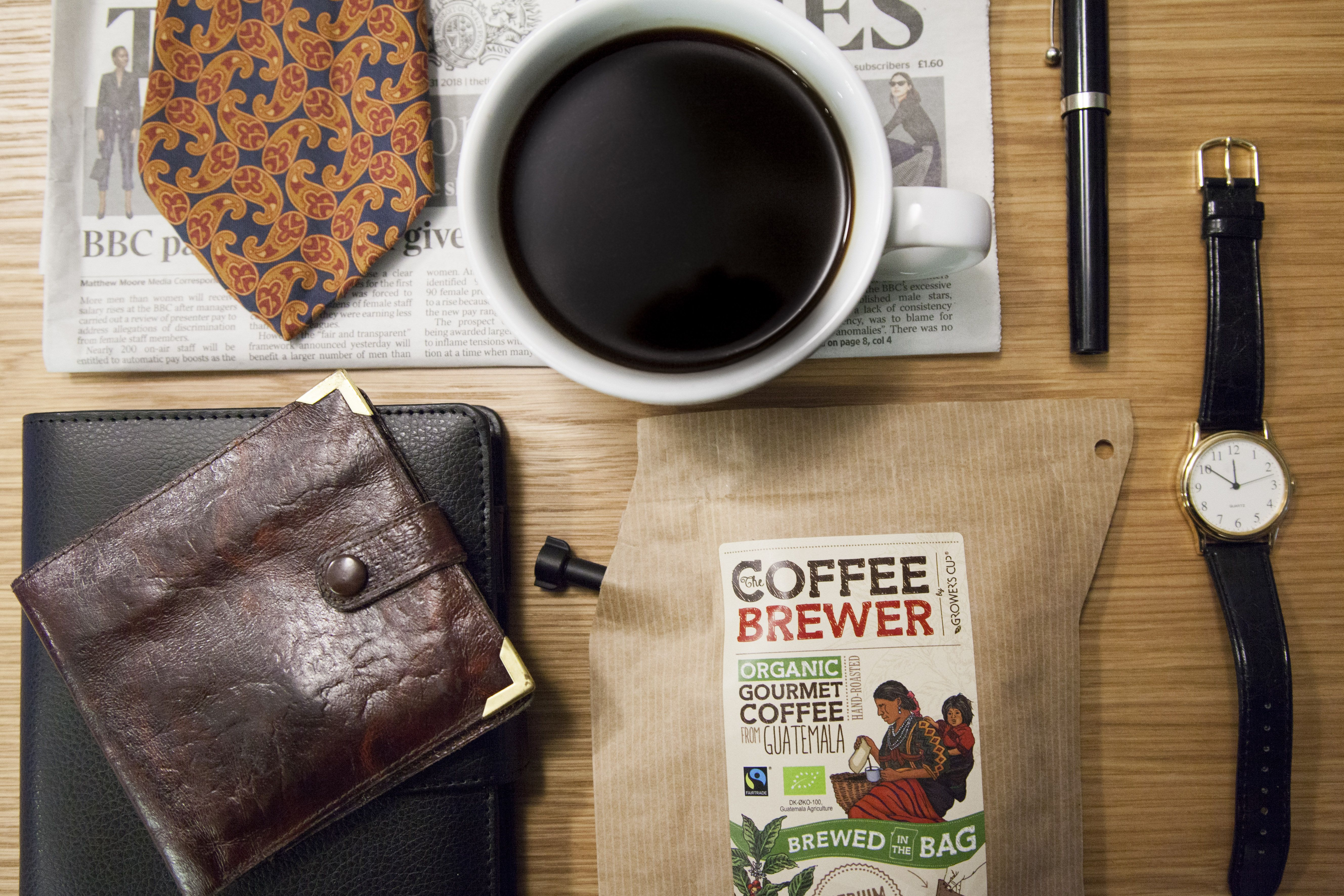 Perfect Coffee To Survive Monday Enjoy Your Gourmet Coffee With