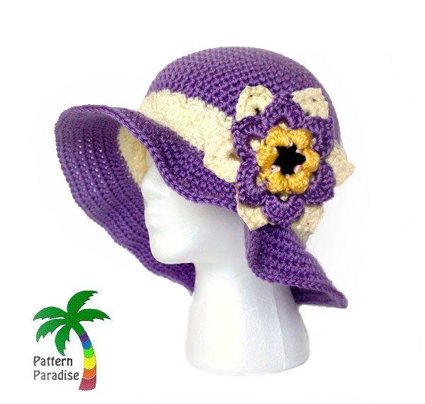 FREE Crochet Pattern - Holiday Joy becomes Summer Joy | Patrón de ...