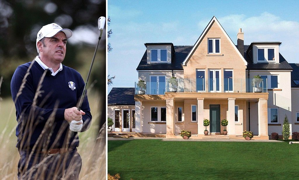 Sporty homes are real winners Newbuilds at Britain's