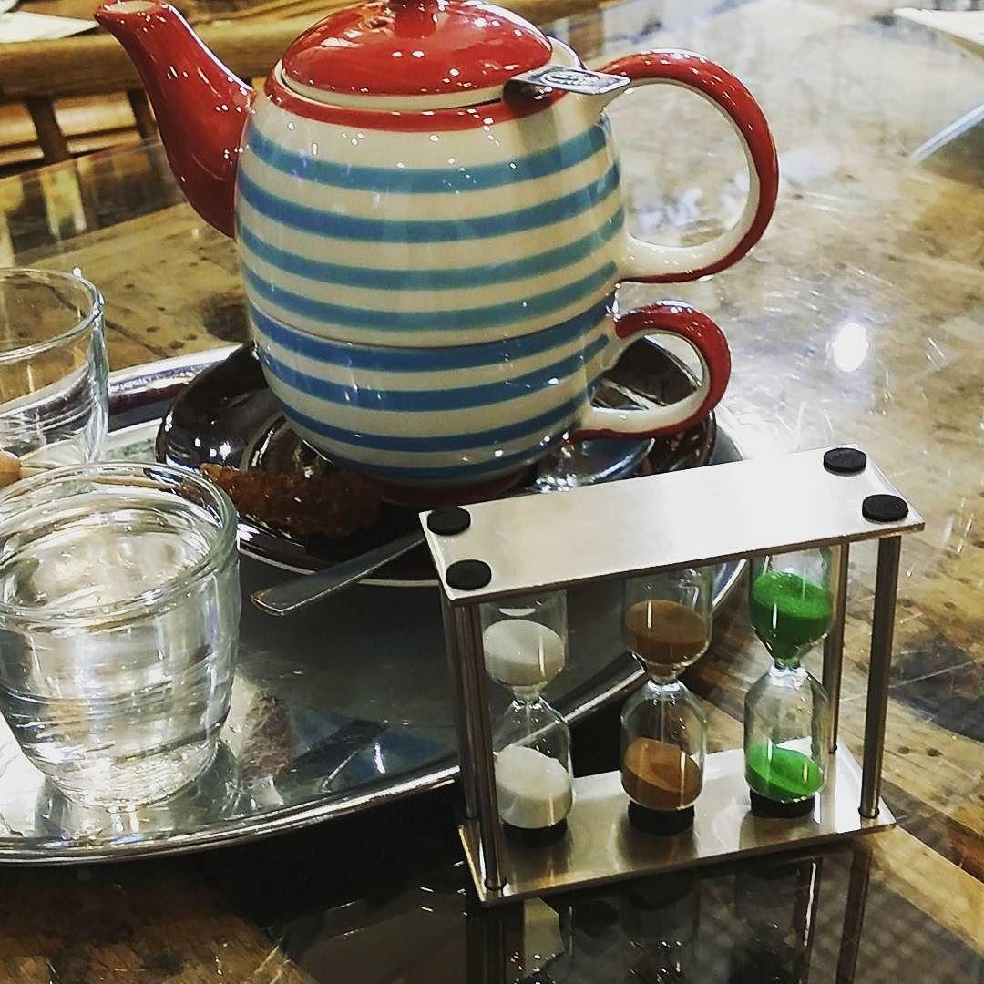 #teatime #wolfgangsee