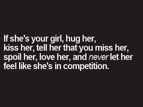 how can you tell a girl you love her