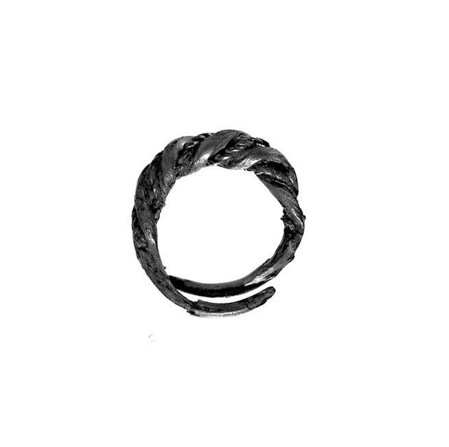 Viking age / Silver ring / Ylöjärvi / Finland
